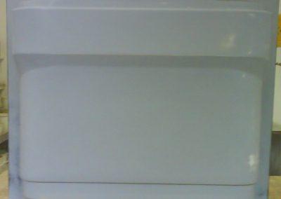 Medical Bathtub Cover - Model