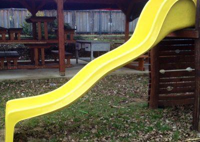 Slide Bumpy